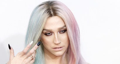 Wie is Kesha dating 2013