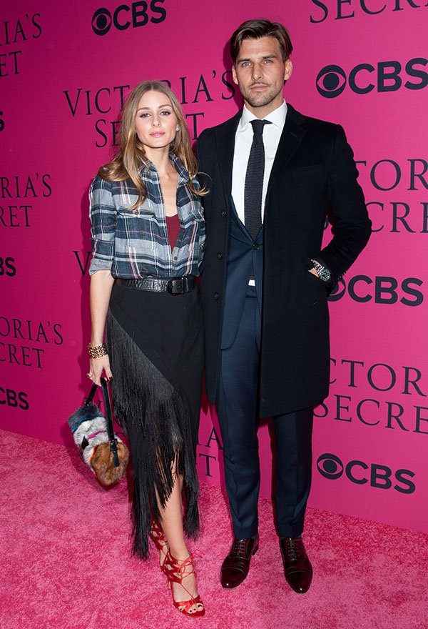 Victoria Secret Fashion Show 2013 Pink Carpet