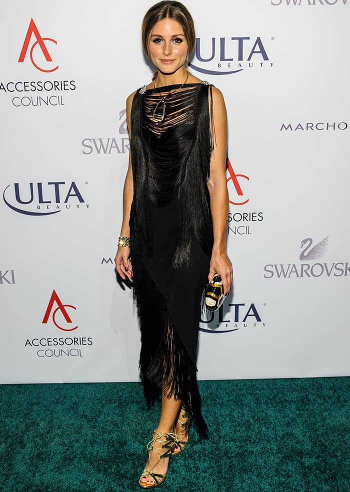 17th Annual Accessories Council Excellence Awards