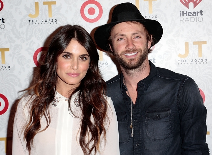 Paul McDonald and Nikki Reed met for the first time at the Red Riding Hood premiere in March 2011 and got matching finger tattoos three months later