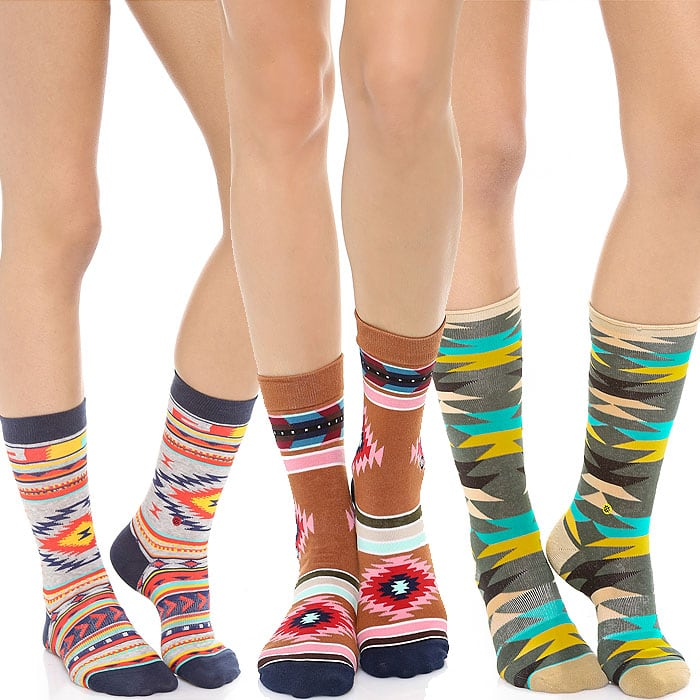 Stance Socks represents expression and embraces the spirit of individuality