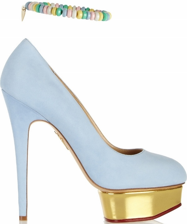 Sweet Dolly Pump