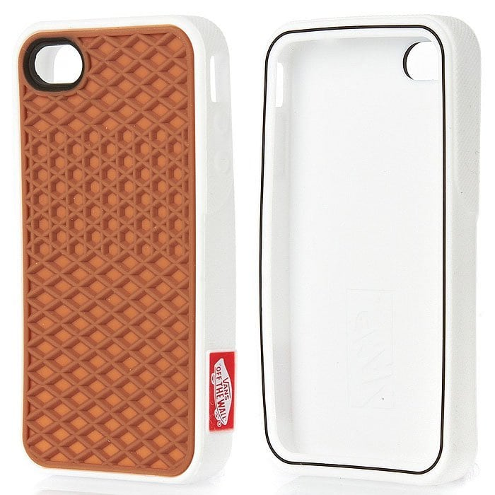 Vans iPhone Case