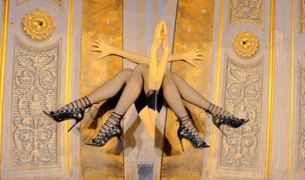 Aquazzura Fall/Winter 2013