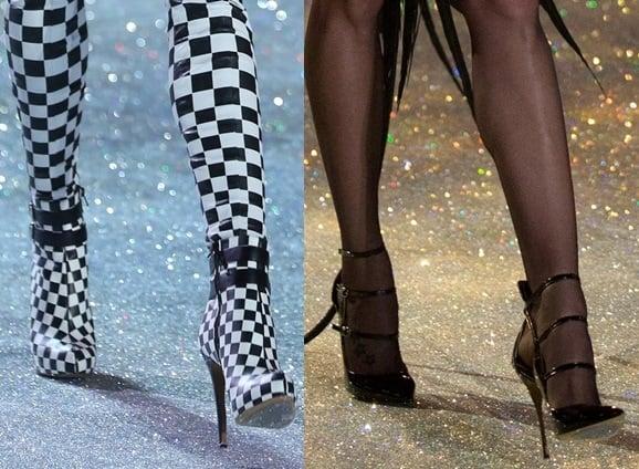 victorias secrets fashion show ny