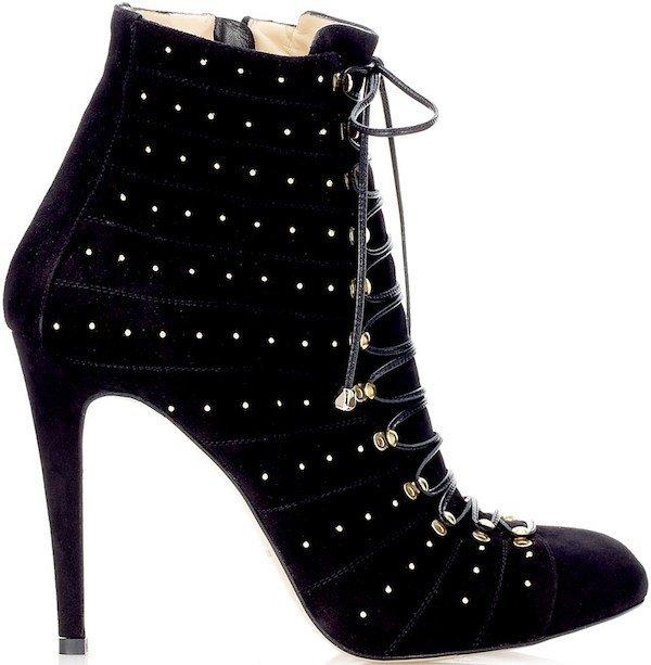 """Bionda Castana """"Roisin"""" Boot in Black"""