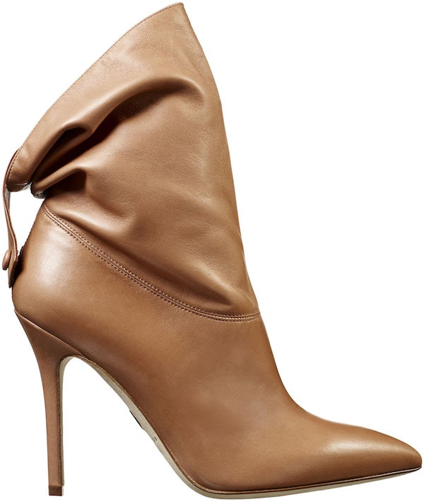 """Brian Atwood """"Adrienne"""" Bootie"""