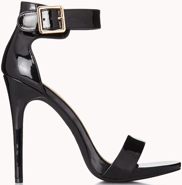 Forever 21 Classic Stiletto Sandals