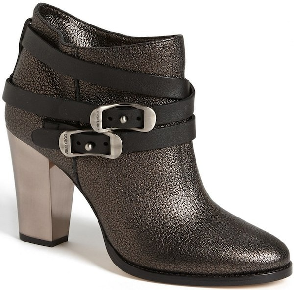 "Jimmy Choo ""Melba"" Ankle Boot"