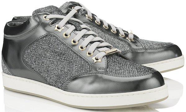 "Jimmy Choo ""Miami"" Sneakers"