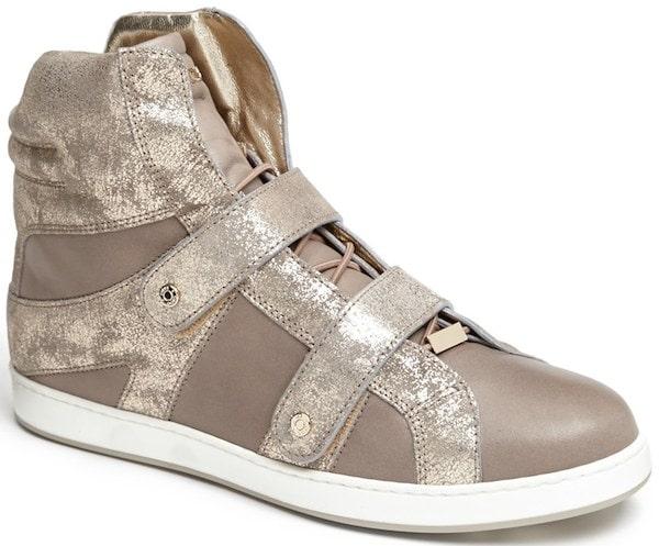 """Jimmy Choo """"Yazz"""" Sneaker"""