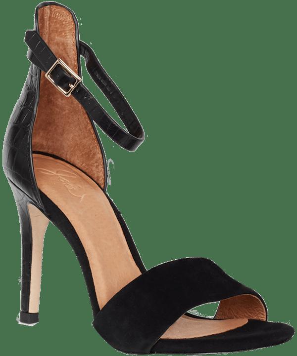 """Joie """"Jaclyn"""" Ankle-Strap Sandal"""