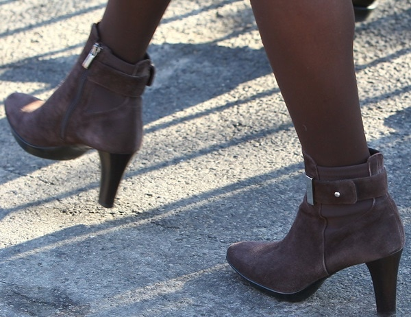 Kate Middleton's Aquatalia by Marvin K. Royalty boots