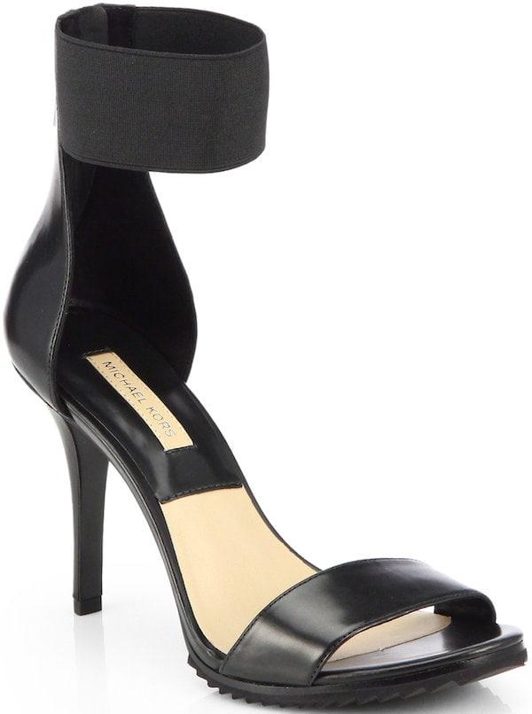 "Michael Kors ""Barbara"" Ankle-Strap Sandals"