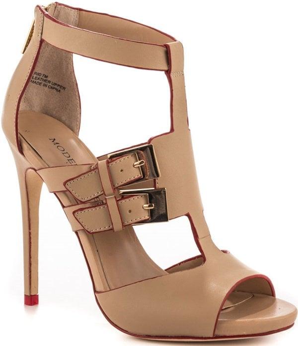Modern Vice 'Rio' Sandals