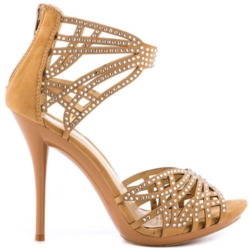 Shoe Republic 'Vanya' Sandals