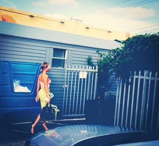 Beyonce Instagram Photo4