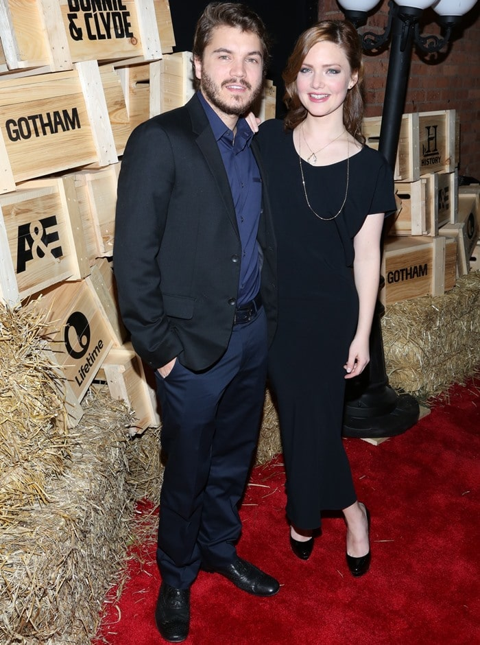 bonnie and clyde premiere ny