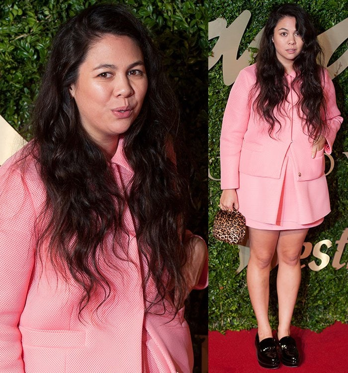 Simone-Rocha-2013-British-Fashion-awards