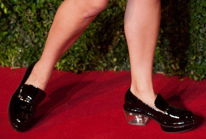 Simone-Rocha-platform-loafers-plexi-heels