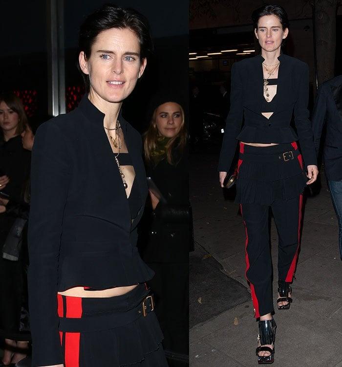 Stella-Tennant-Alexander-McQueen-2013-British-Fashion-Awards