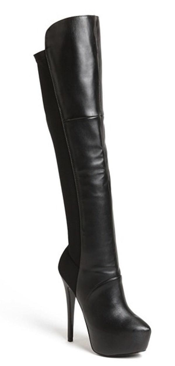 Steve Madden Highting Boots