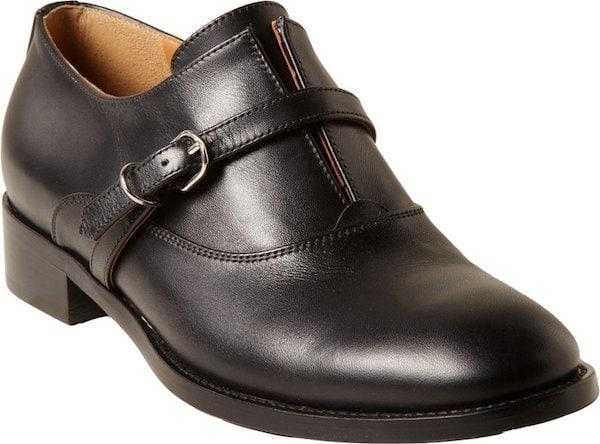 """Balenciaga """"Papier"""" Monk Shoes"""