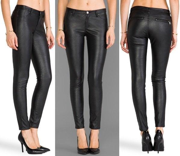 BLANKNYC Skinny Pants