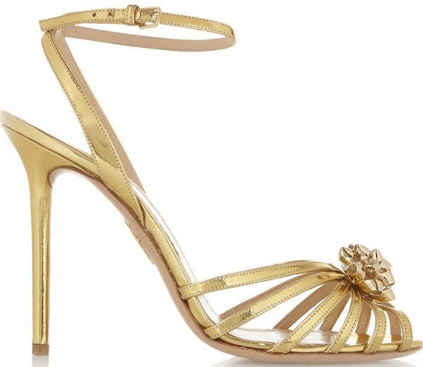 """Charlotte Olympia """"Surprise"""" Sandals"""