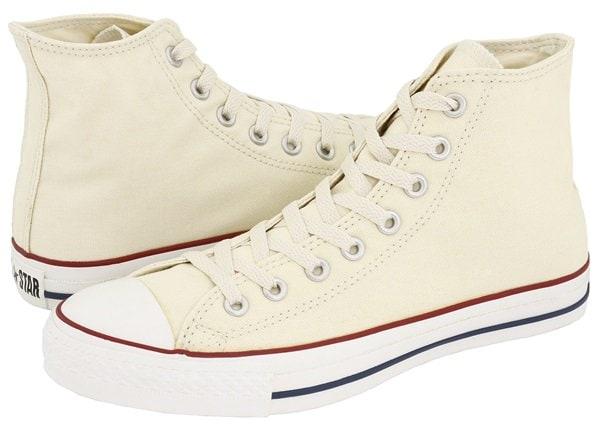 chuck taylor converse all star core hi top sneakers