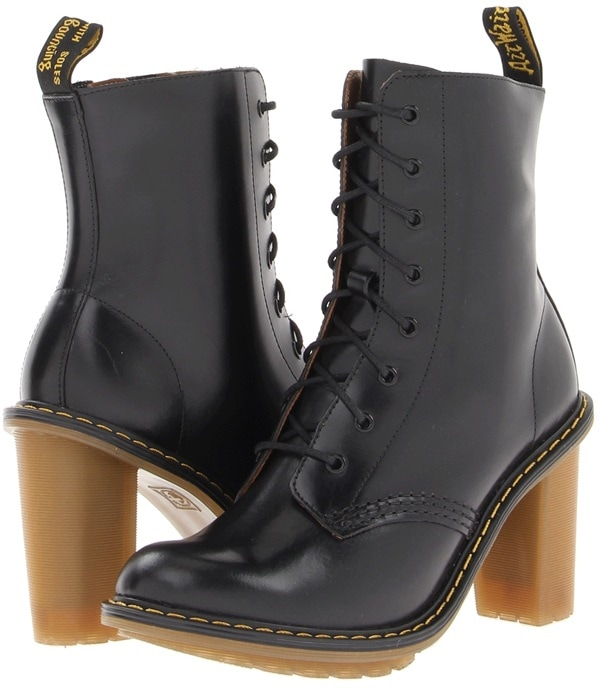 "Dr. Martens ""Sadie 8-Eye"" Boots"