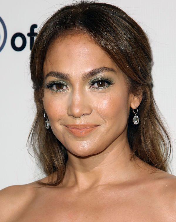 Jennifer Lopez wore diamond jewels from Ivy New York