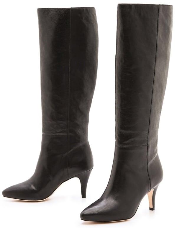 Loeffler Randall Viola Pull-On Boots