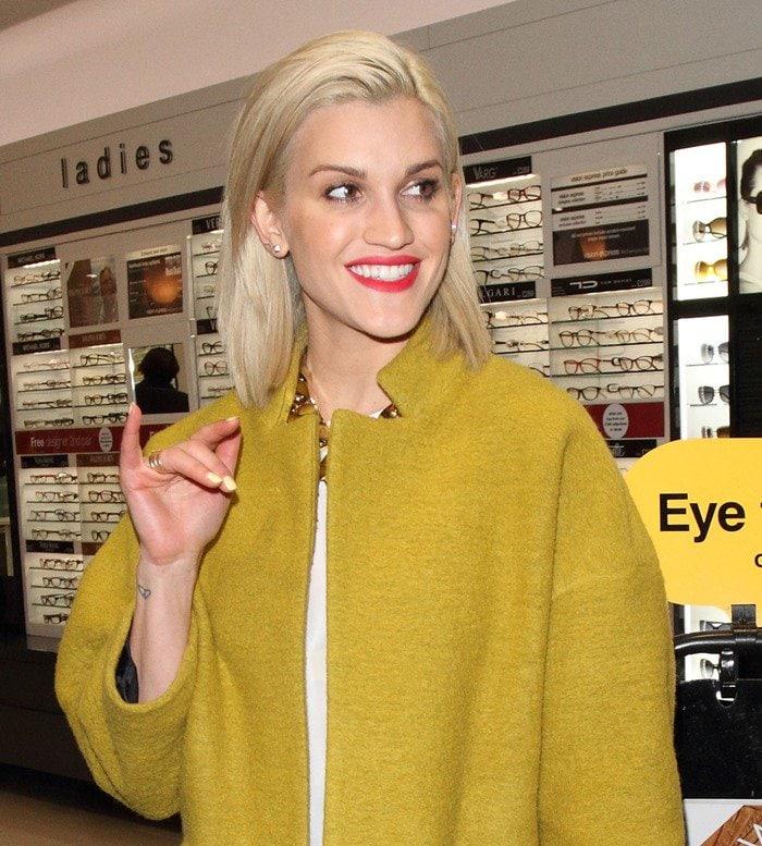Ralph Lauren Eyewear Launch Party