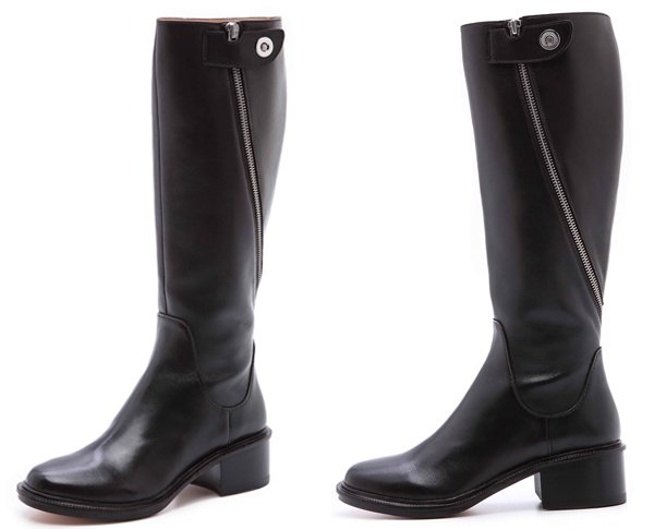 Elizabeth and James Heidi Tall Boots