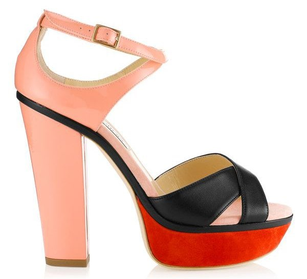 JImmy Choo Tiber Sandals1