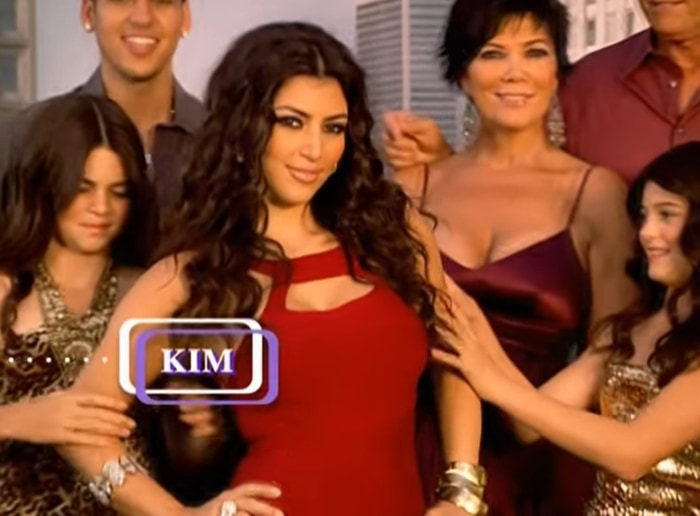 Kim Kardashian was 26-years-old when the first episode of Keeping Up with the Kardashians (KUWTK) aired on October 14, 2007
