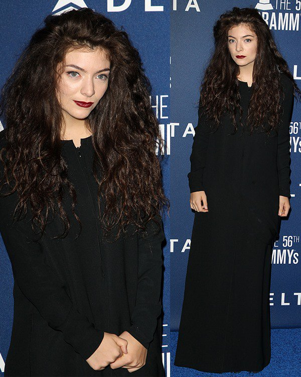 Lorde-Delta-Airlines-Pre-Grammy-Party1