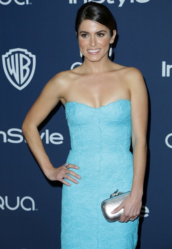 15th Annual Warner Bros and InStyle Golden Globe Awards After Party - Arrivals