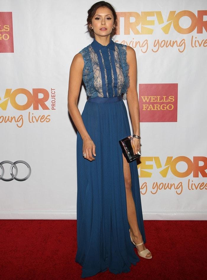"""The Trevor Project Host """"TrevorLIVE"""" Los Angeles Benefit"""