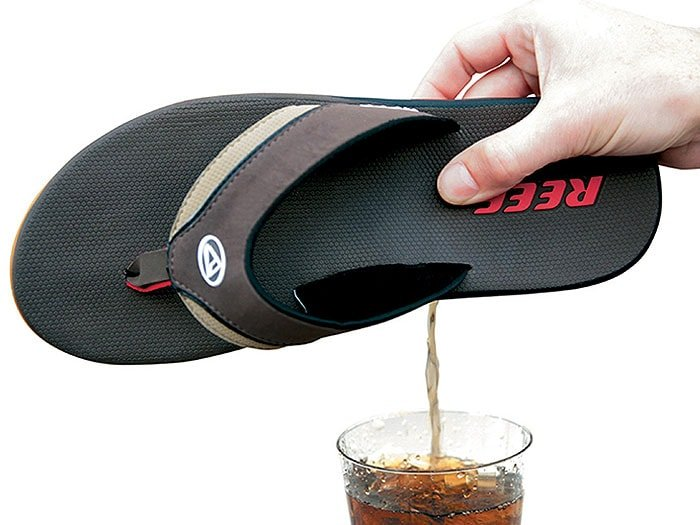 DRAM – DRINK FROM YOUR SHOES!