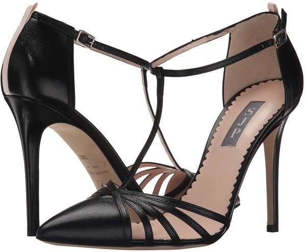SJP by Sarah Jessica Parker Carrie in Black