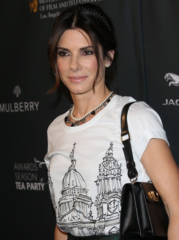 BAFTA Los Angeles Awards Season Tea Party