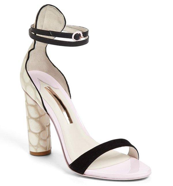 "Sophia Webster ""Nicole"" Sandals"