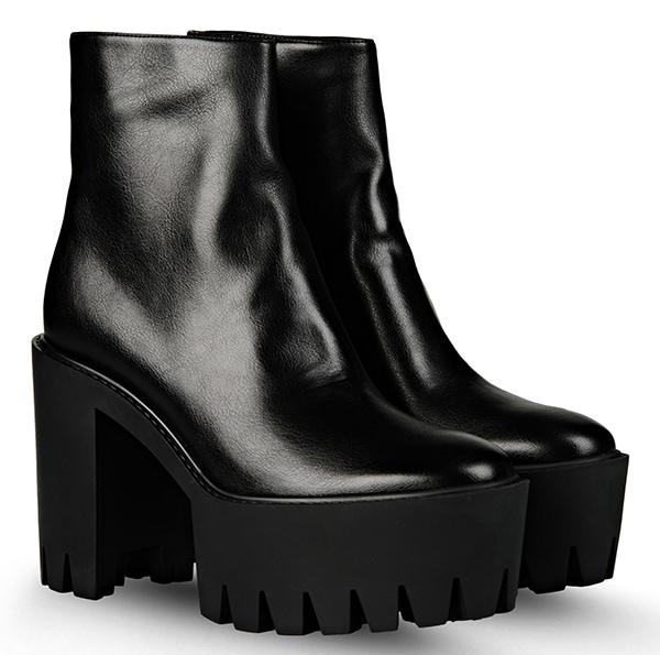 Stella McCartney Hadley Boots