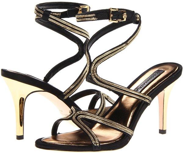 BCBGMaxAzria Primp Sandals