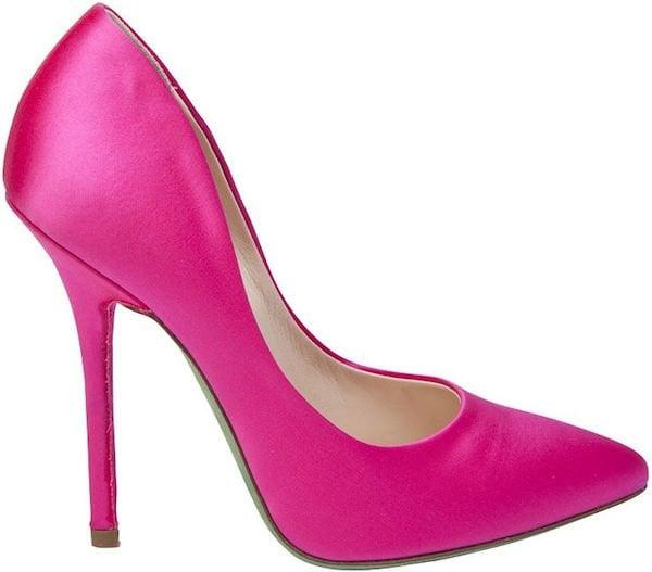 "Giannico ""Giulia"" in Pink"
