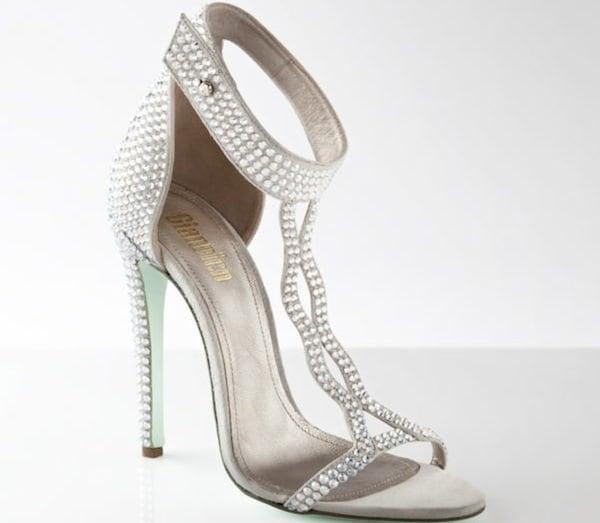 """Giannico """"Grace"""" Sandals"""