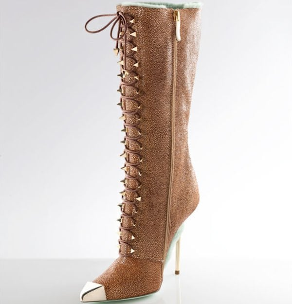 "Giannico ""Miranda"" Boots"