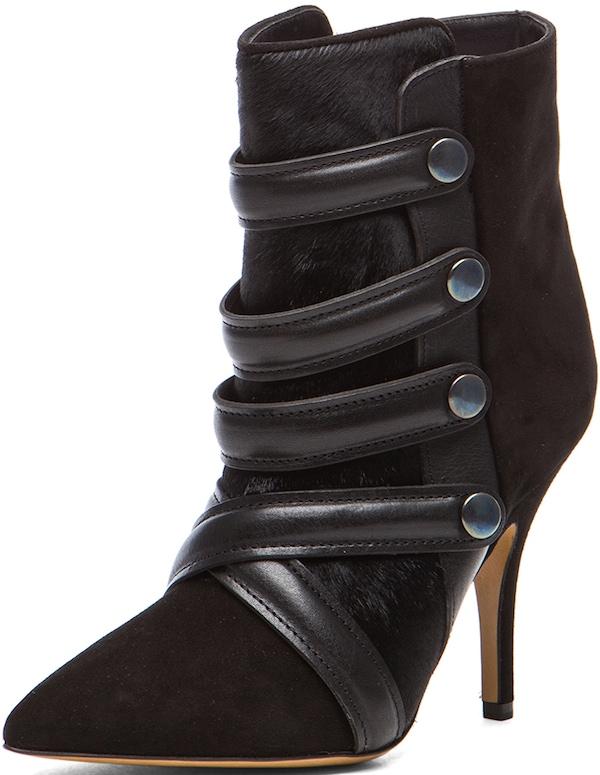 """Isabel Marant """"Tacy"""" Boots"""